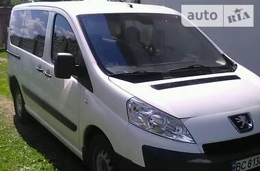 Peugeot Expert пасс. 2007 в Стрые