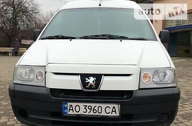 Peugeot Expert пасс. 2005 в Мукачево