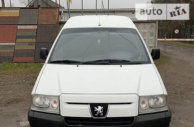 Peugeot Expert пасс. 2004 в Богородчанах