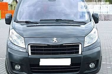Минивэн Peugeot Expert пасс. 2015 в Коломые