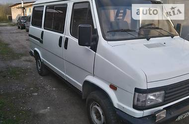 Peugeot G 5 груз. 1992 в Донецке