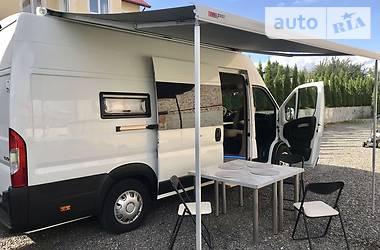Дом на колесах Peugeot G 5 2019 в Львове