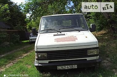 Peugeot J5 груз. 1993 в Гнивани