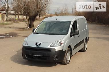 Peugeot Partner груз. 2012 в Хусте