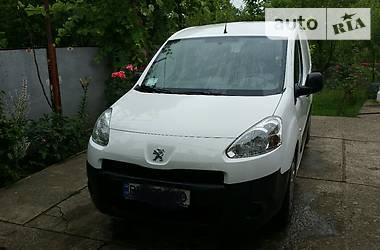 Peugeot Partner груз. 2013 в Подольске