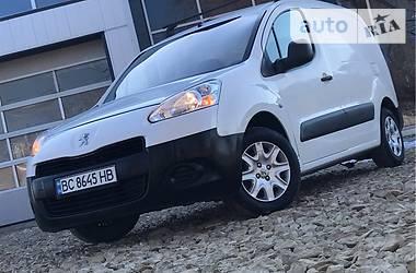 Peugeot Partner груз. 2013 в Дрогобыче