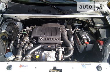 Peugeot Partner груз. 2007 в Каховке