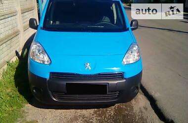 Peugeot Partner груз. 2013 в Киеве