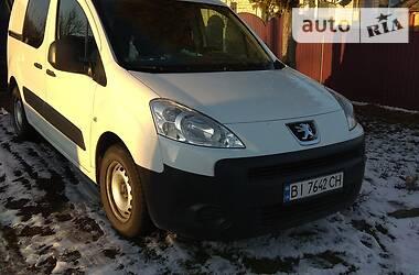 Peugeot Partner груз. 2012 в Лохвице
