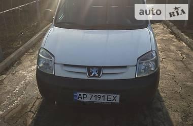 Peugeot Partner груз. 2007 в Розовке