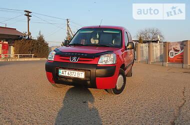 Peugeot Partner груз. 2005 в Черновцах