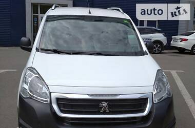 Peugeot Partner груз. 2016 в Харькове