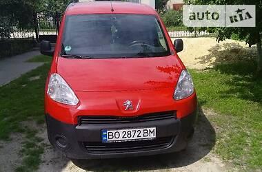 Peugeot Partner груз. 2013 в Кременце