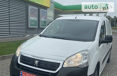 Peugeot Partner груз. 2016 в Ровно