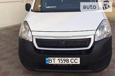 Peugeot Partner груз. 2016 в Новой Каховке