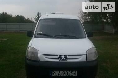Peugeot Partner груз. 2008 в Черновцах