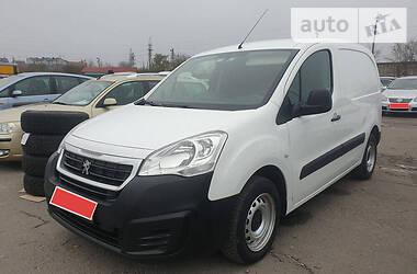 Peugeot Partner груз. 2017 в Ровно