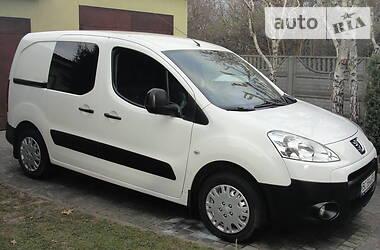 Peugeot Partner груз. 2011 в