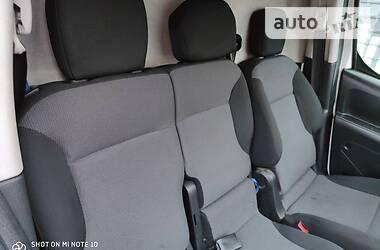 Peugeot Partner груз. 2016 в Дубно