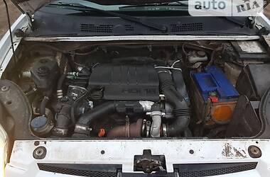 Легковий фургон (до 1,5т) Peugeot Partner груз. 2006 в Дніпрі