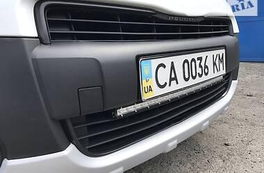 Легковой фургон (до 1,5 т) Peugeot Partner груз. 2014 в Черкассах