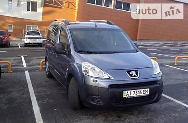 Peugeot Partner пасс. 2008 в Киеве