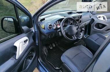 Peugeot Partner пасс. 2010 в Житомире