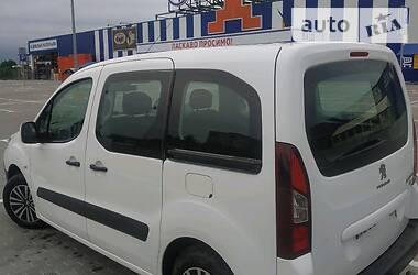 Peugeot Partner пасс. 2014 в Дрогобыче