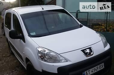 Peugeot Partner пасс. 2008 в Трускавце