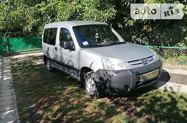 Peugeot Partner пасс. 2005 в Христиновке