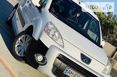 Peugeot Partner пасс. 2012 в Калиновке