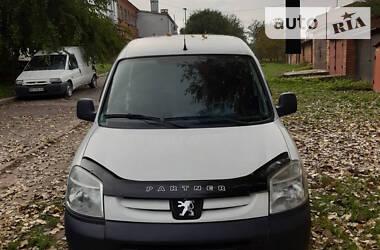 Peugeot Partner пасс. 2006 в Хмельницком