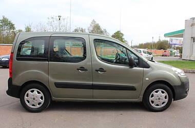 Peugeot Partner пасс. 2011 в Дрогобыче