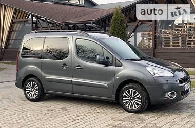Peugeot Partner пасс. 2014 в Коломые