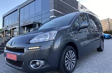 Peugeot Partner пасс. 2015 в Львове