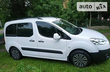 Минивэн Peugeot Partner пасс. 2013 в Калиновке