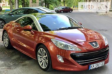 Купе Peugeot RCZ 2012 в Киеве