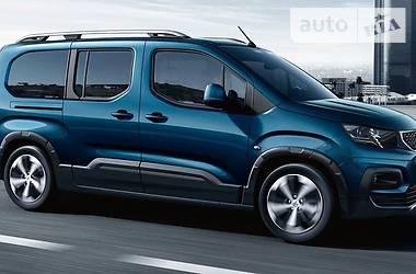 Peugeot Rifter 2019 в Кропивницком