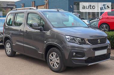 Peugeot Rifter 2019 в Харькове