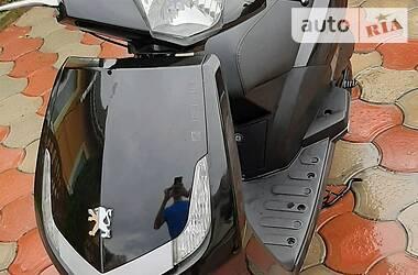 Peugeot Vivacity 2013 в Черновцах