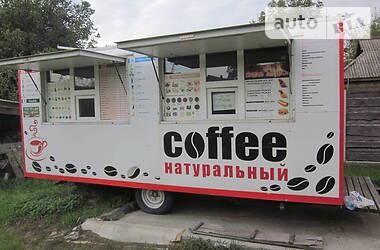Легковой прицеп ПГМФ 8304 2006 в Киеве