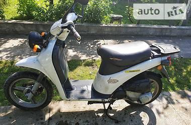 Piaggio Free 2000 в Галиче