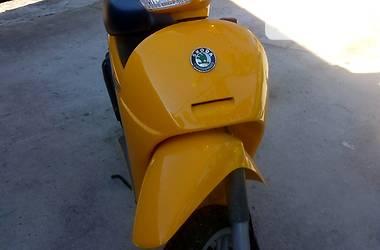 Скутер / Мотороллер Piaggio Free 2001 в Богородчанах