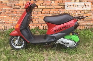 Piaggio Gilera 2000 в Червонограде