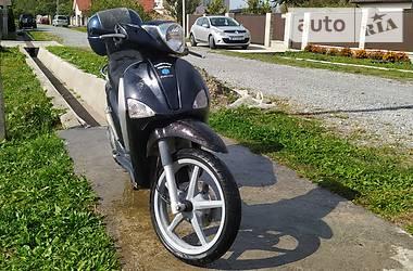 Piaggio Liberty 50 2006 в Глыбокой