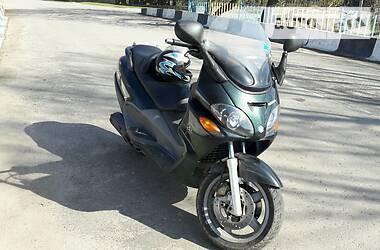 Piaggio X9 2000 в Ровно