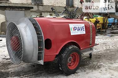 Piave 2000 2010 в Баре