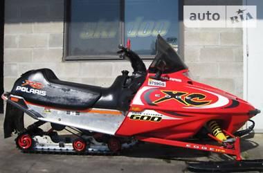 Polaris Indy XC edge 2003