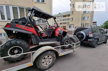 Квадроцикл утилітарний Polaris RZR 900 2011 в Києві