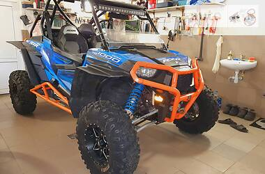 Polaris RZR XP 1000 2015 в Киеве